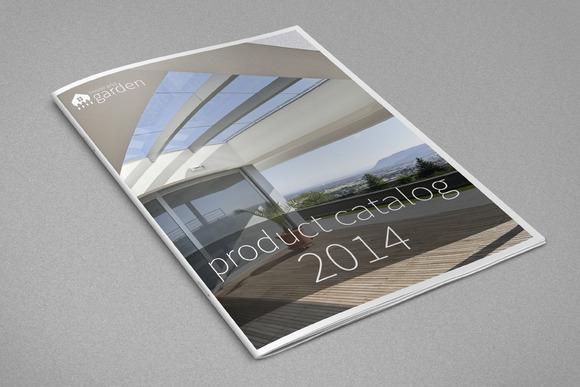Product Catalog V1