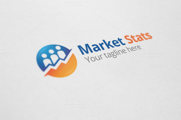 Market Stats Logo
