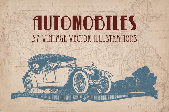 57 Automobiles