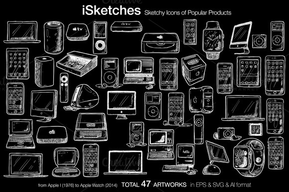 ISketches