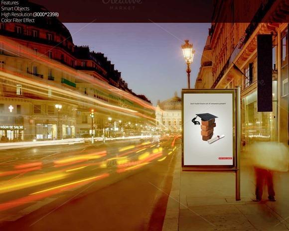 Billboard Mockup 32