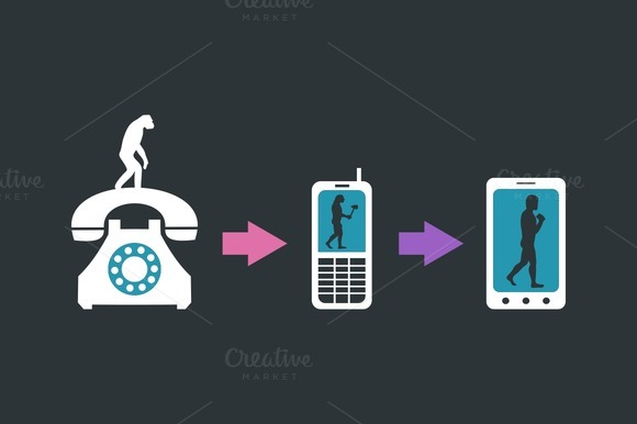Communication Evolution