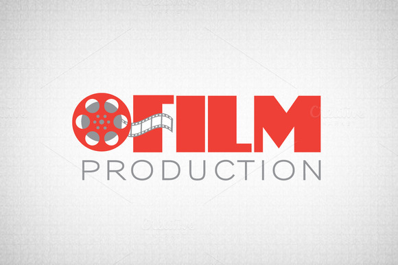Film Production Logo