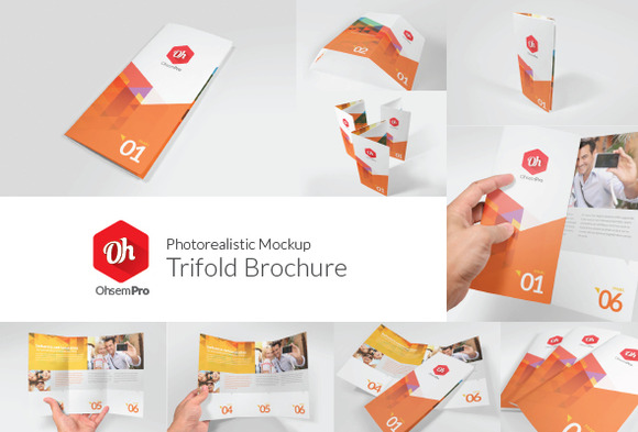 OhsemPro Trifold