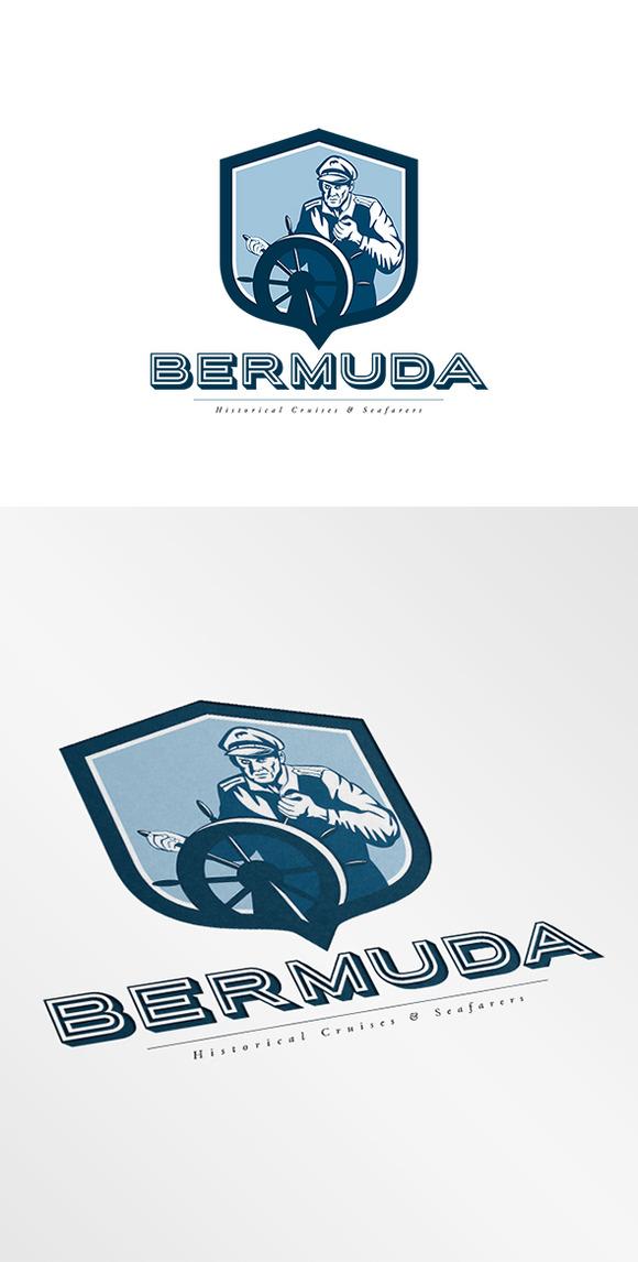 Bermuda Historical Cruises Logo