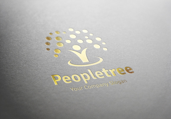 People Tree Logo