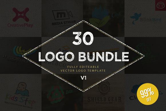 Logo Bundle I