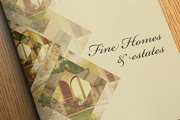 Real Estate Brochure V2