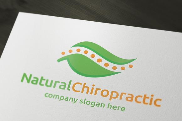 Natural Chiropractic