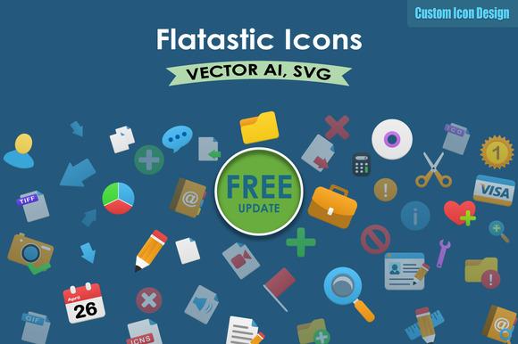 Vector Flatastic