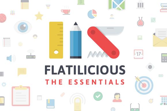 Flatilicious The Essentials