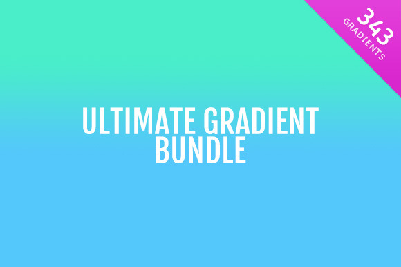 Ultimate Gradient Bundle