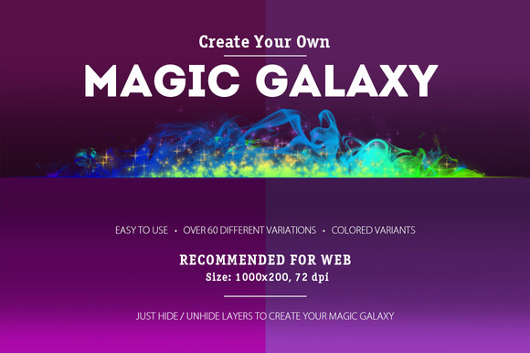 Magic Galaxy