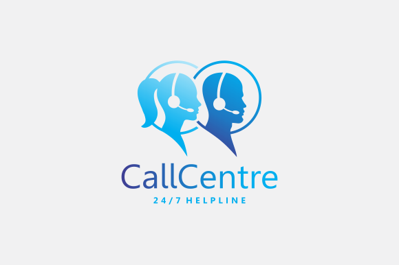 Call Centre Logo
