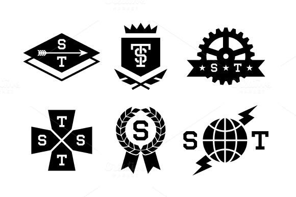 36 Logos