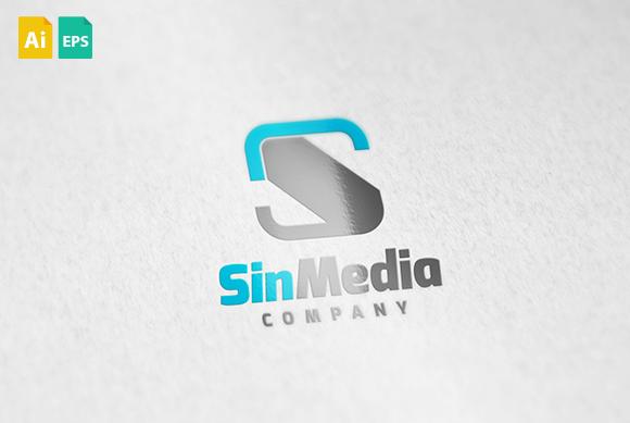 SinMedia Logo