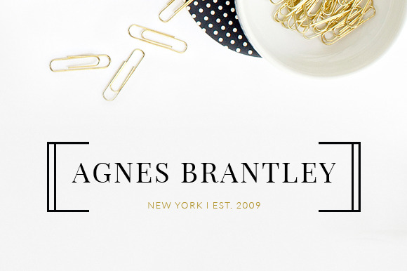 40% OFF Logo Suite Agnes