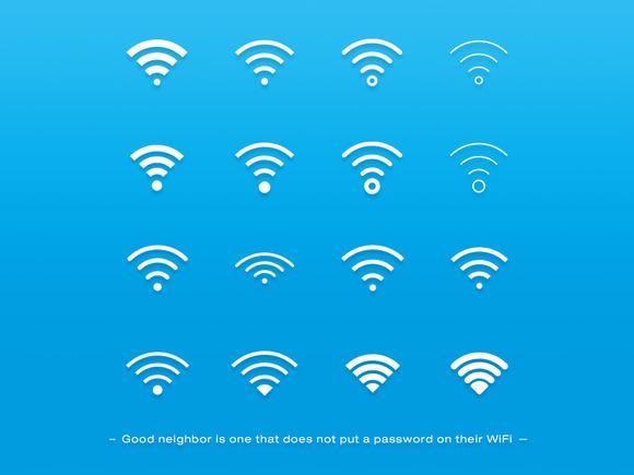 WiFi Set