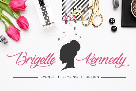 40% OFF Logo Suite Brigette