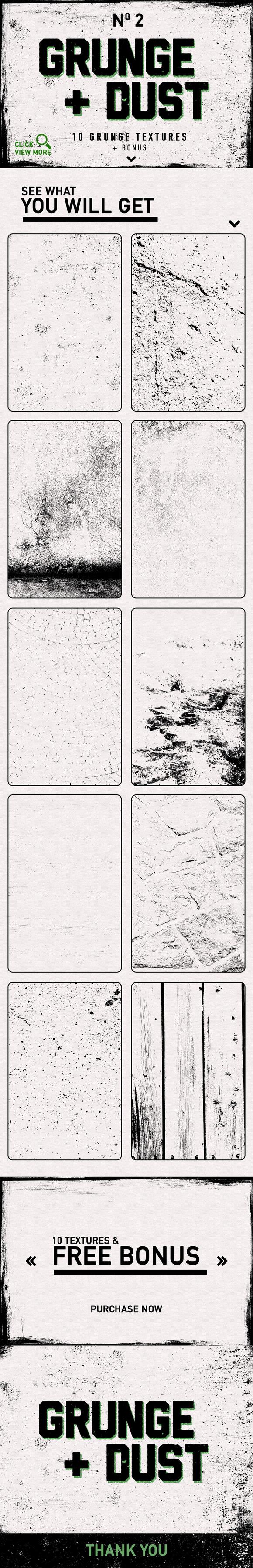 Textures Grunge Dust 2