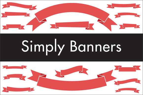 Simply Banners