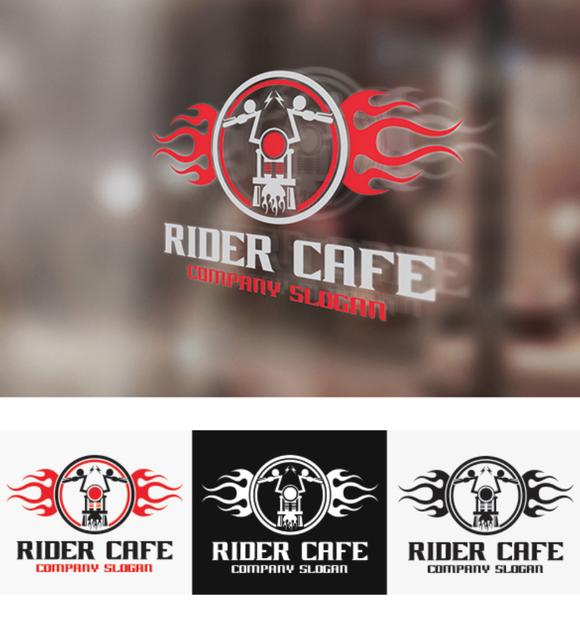 Rider Cafe
