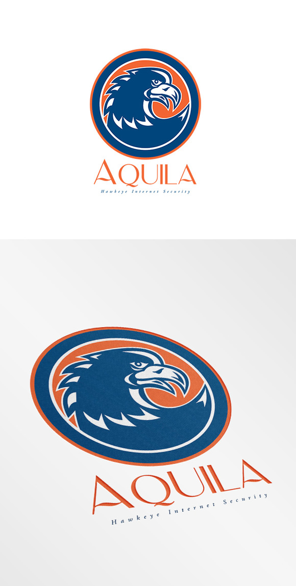 Aquila Internet Security Logo