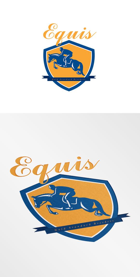 Equis Breeders Logo