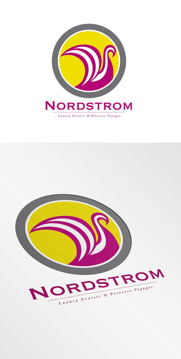 Nordstrom Luxury Cruises Logo