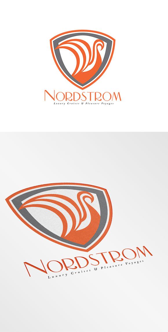 Nordstrom Pleasure Voyages Logo