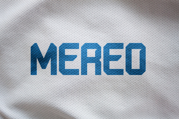 Mereo 36% OFF