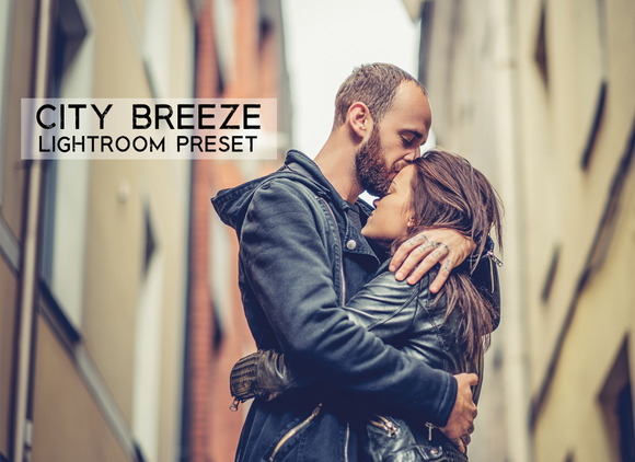 City Breeze Crisp LR Preset