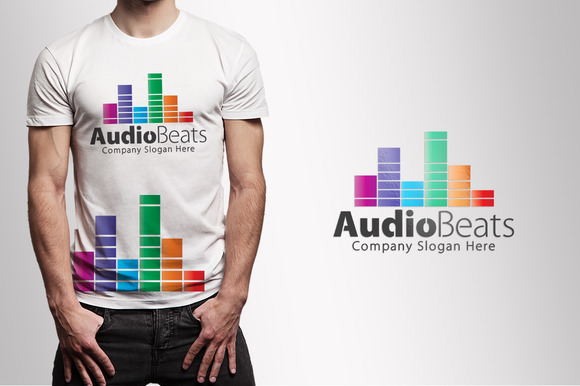 Audio Beats Logo