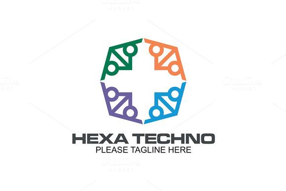 Hexa Techno
