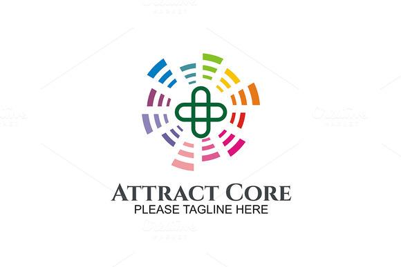 Attract Core