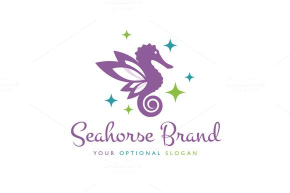 Seahorse Pixie