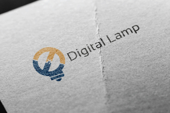Digital Lamp Internet Technology