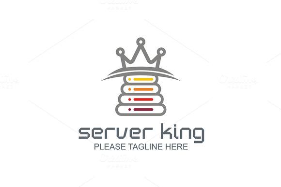 Server King
