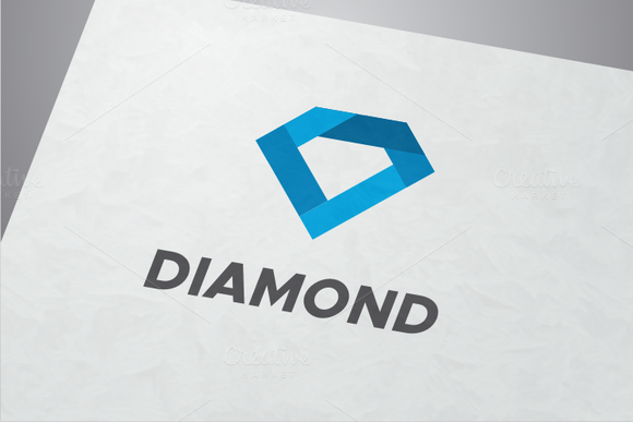 Diamond Logo