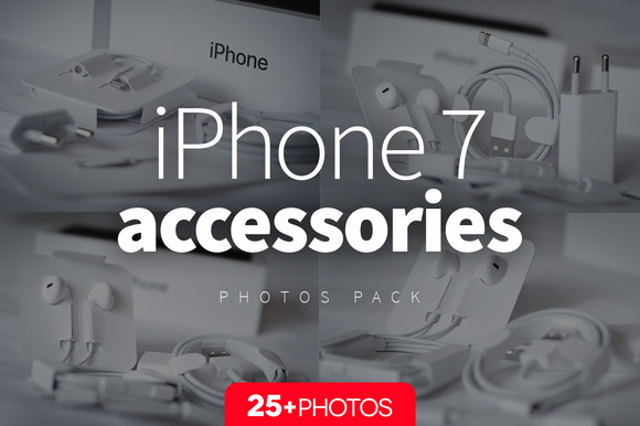 IPhone 7 Accessories 25 Pics