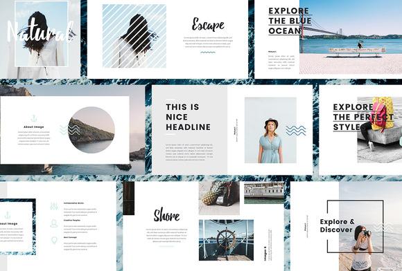 bold concept powerpoint template full  u00bb designtube