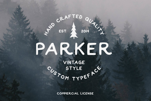 Parker Commercial License