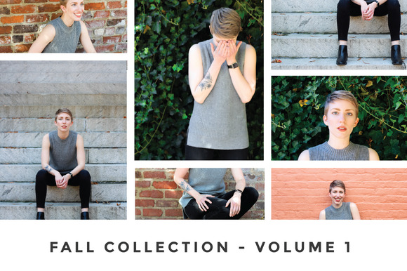 Fall Collection Volume 1