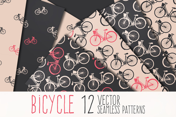 Bicycle Patterns