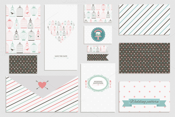 Wedding Card Invitation Design