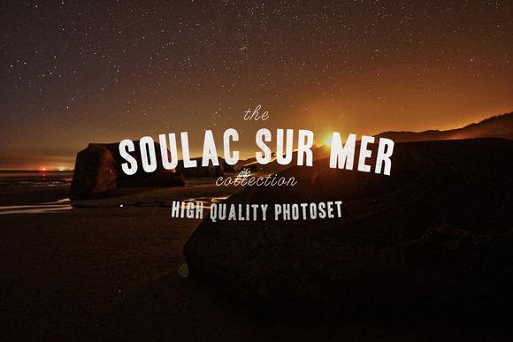 Soulac Sur Mer Hi Res Photoset