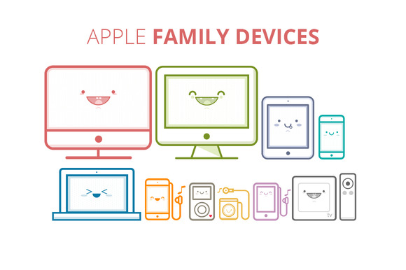 Cute Devices