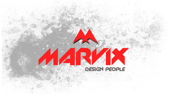 S7 3 Marvix Business Card