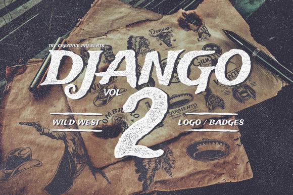 Django Wild West 2