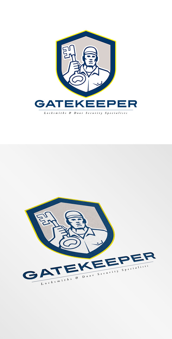 Gatekeeper Security Locks Specialist